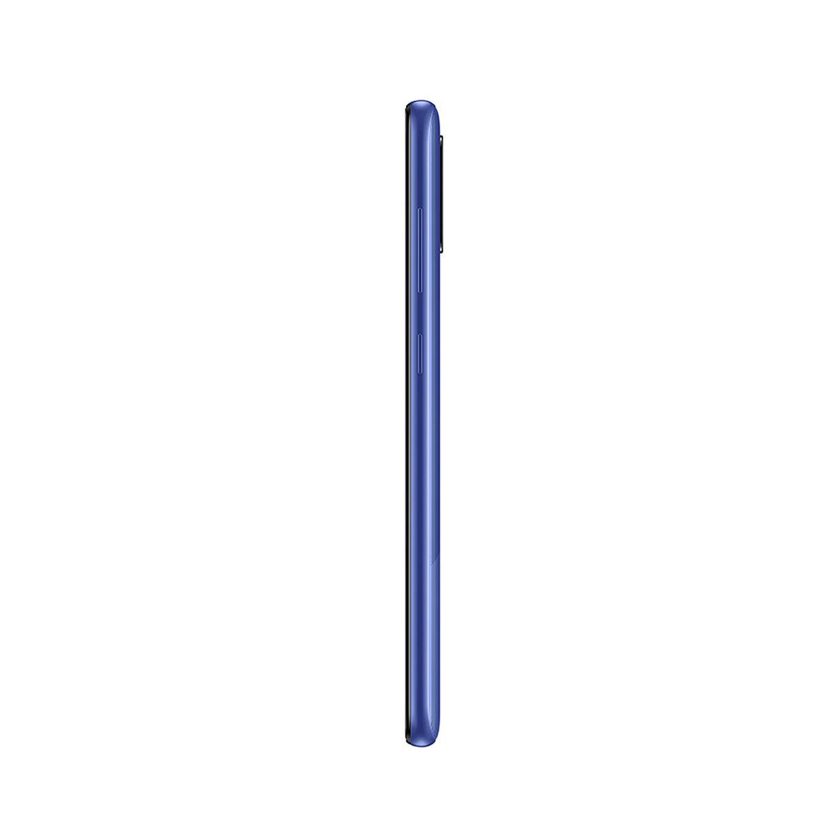 "Celular Samsung Galaxy A31 128GB 6,4"" Azul Liberado"