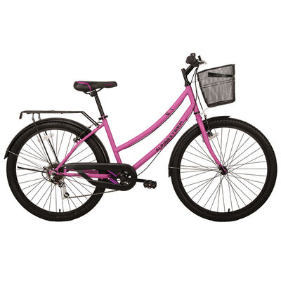 Bicicleta de Paseo Alpinextrem Urban Aro 26