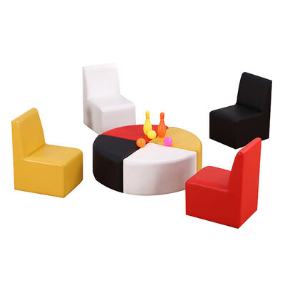 Set Living Infantil 8 pcs