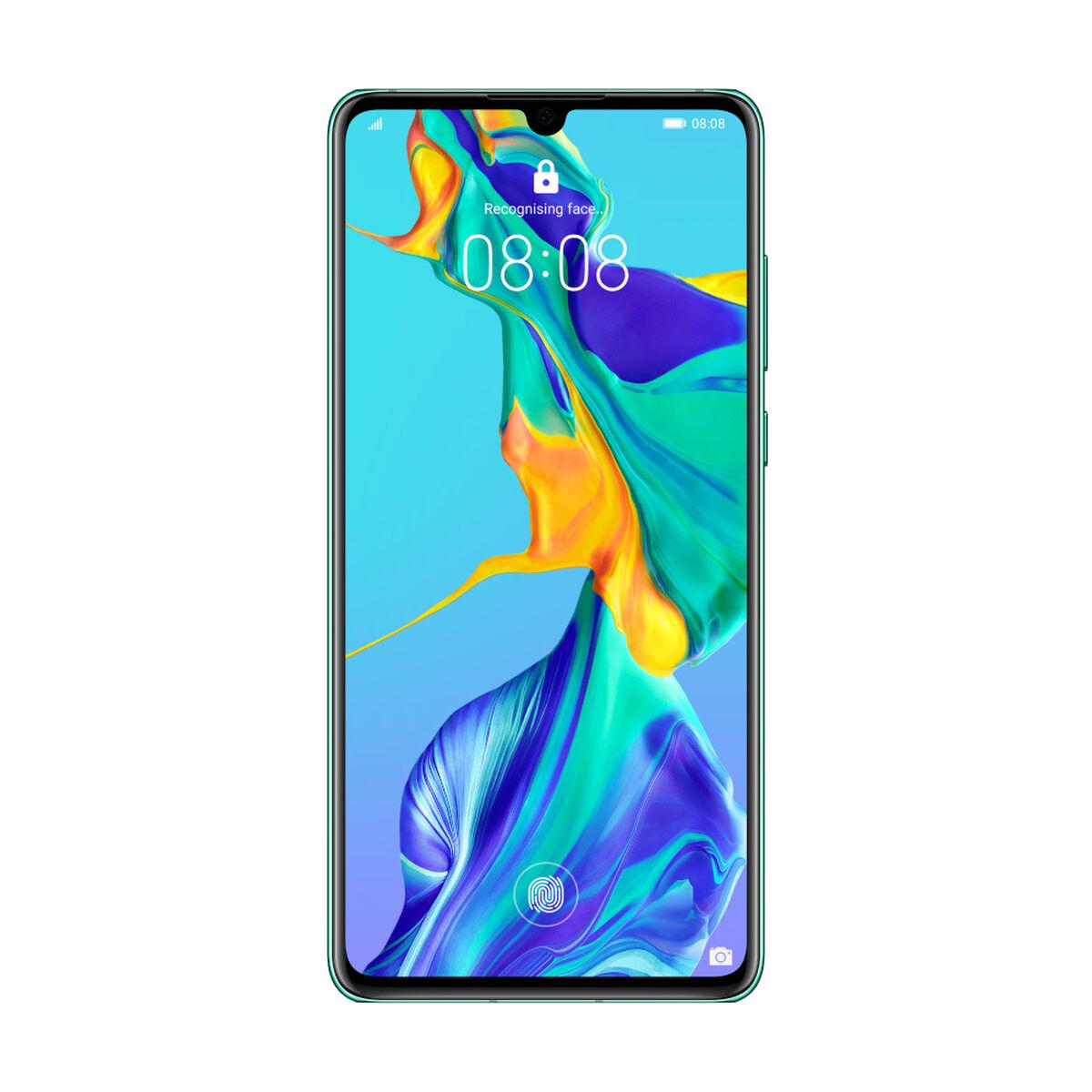 """Celular Huawei P30 6.1""""Aurora Liberado"""