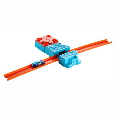 Hot Wheels Track Builder Pack de Lanzador