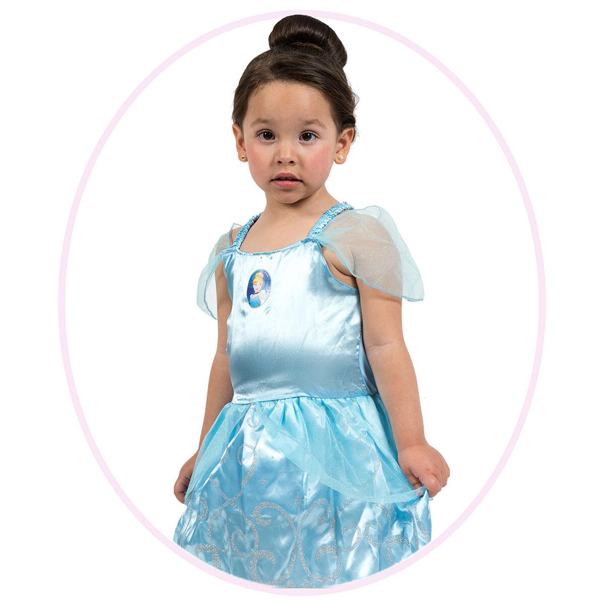Disfraz Princesa Disney Cenicienta