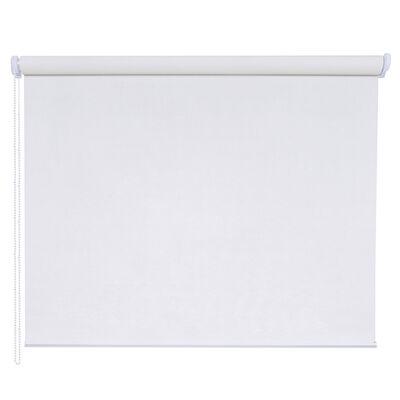 Cortina Roller Mashini Sunscreen Blanco 120 x 250 cm