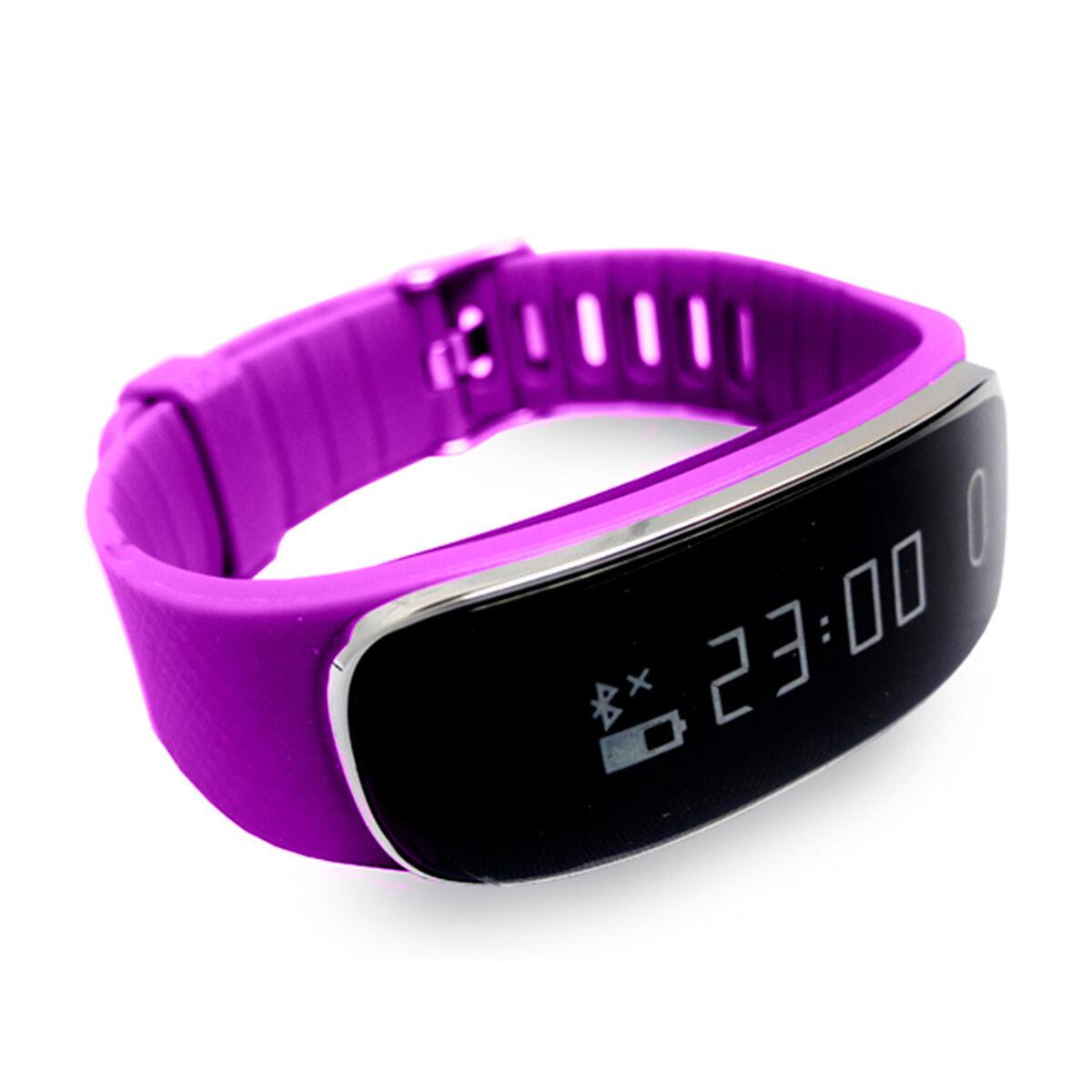Banda DeportivaLhotse Smart BraceletSM35