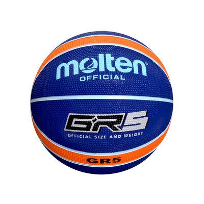 Balón Basketball Molten BGR5 Nº5