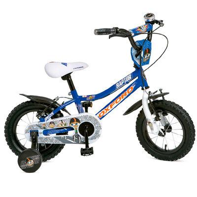 Bicicleta Oxford Raptor Aro 12