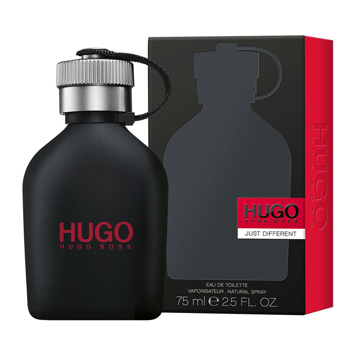 Hugo Just Different Edt 75 ml