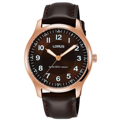 Reloj Análogo Lorus RG216MX9