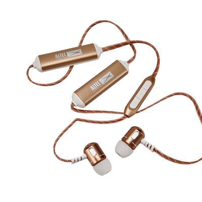 Audífonos Altec Lansing MZX148 GLD Dorado