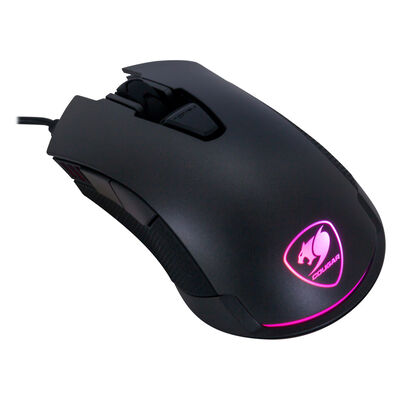 Mouse Gamer Cougar Revenger
