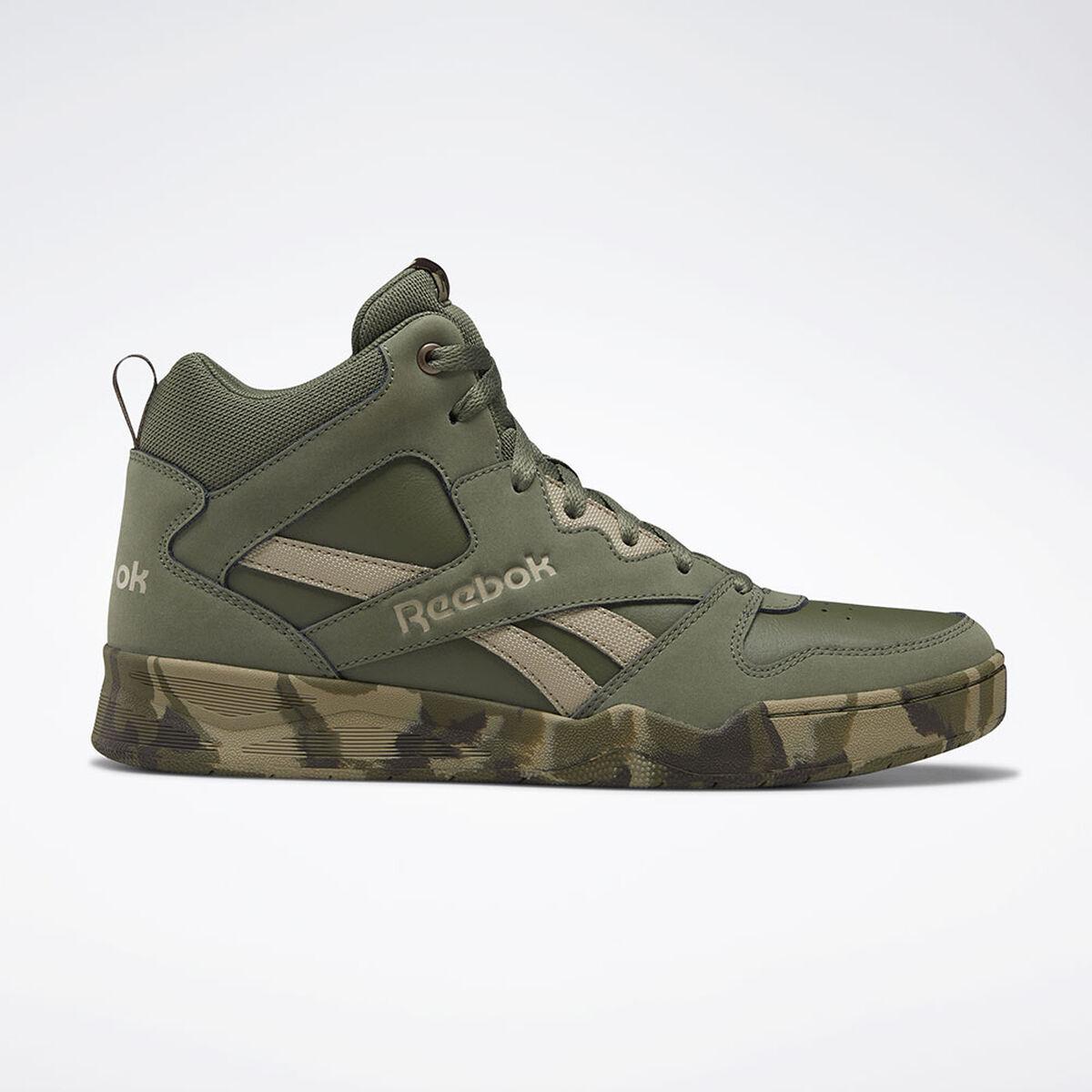 zapatos reebok botines precios largos