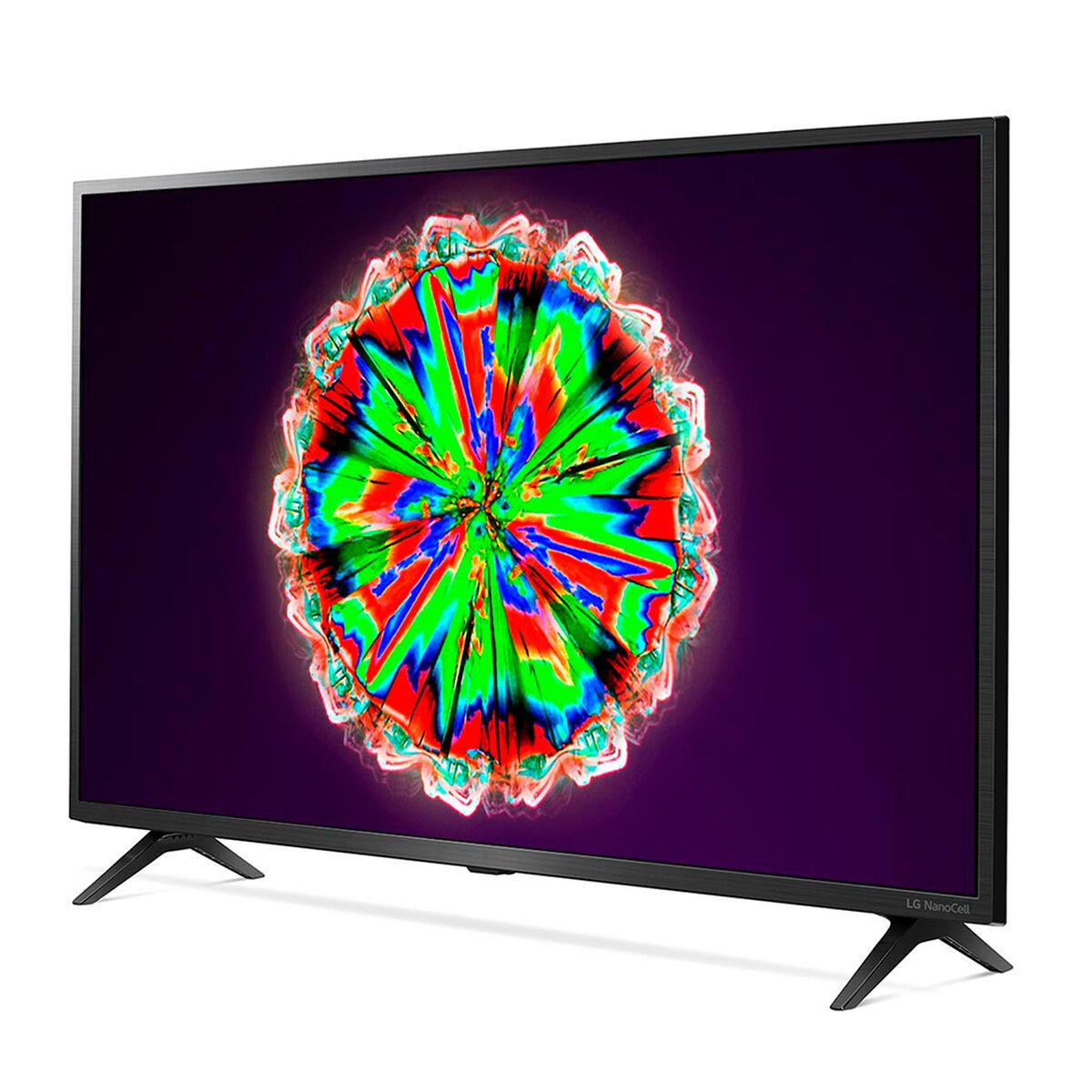 "LED 55"" LG 55NANO79 Smart TV 4K 2020 Nanocell"