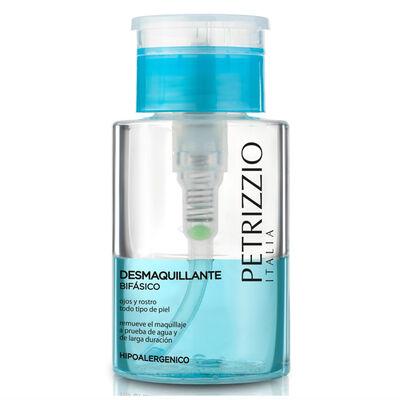 Desmaquillante Petrizzio Bifásico 260 ml