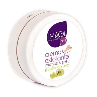Crema Exfoliante de Manos y Pies 200 Gramos
