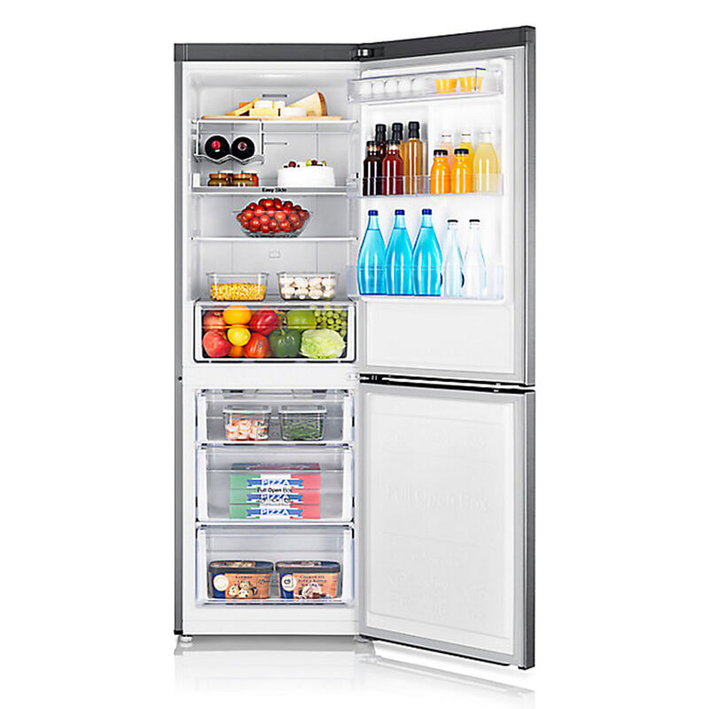 Refrigerador No Frost Samsung RB30K3210SS/ZS 311 lt