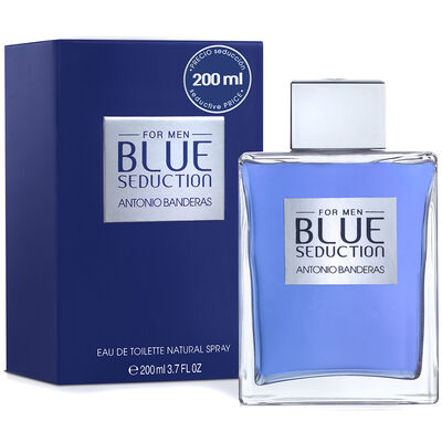 Perfume Antonio Banderas Seduction  200 ml