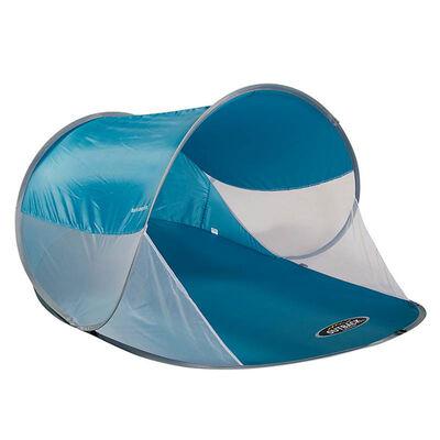 Carpa Playa Pop Up Color Azul