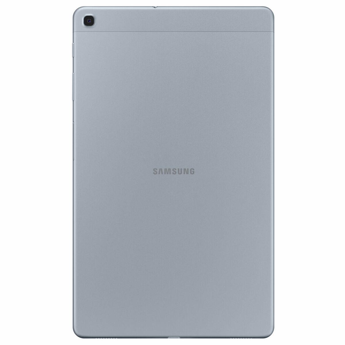 """Tablet Samsung Galaxy Tab A Octa Core 2GB 32GB 10,1"""" Silver"""