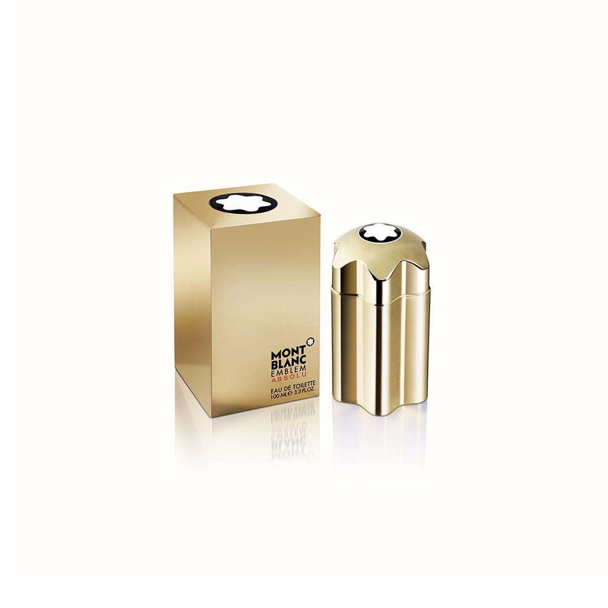 Perfume Montblanc Absolu EDP 100 ml