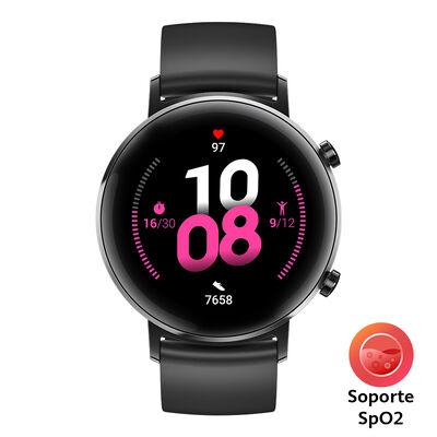 """Smartwatch Huawei GT 2 1,2"""" Diana Negro"""