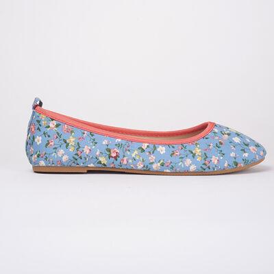 Zapato Mila  Niña Micha