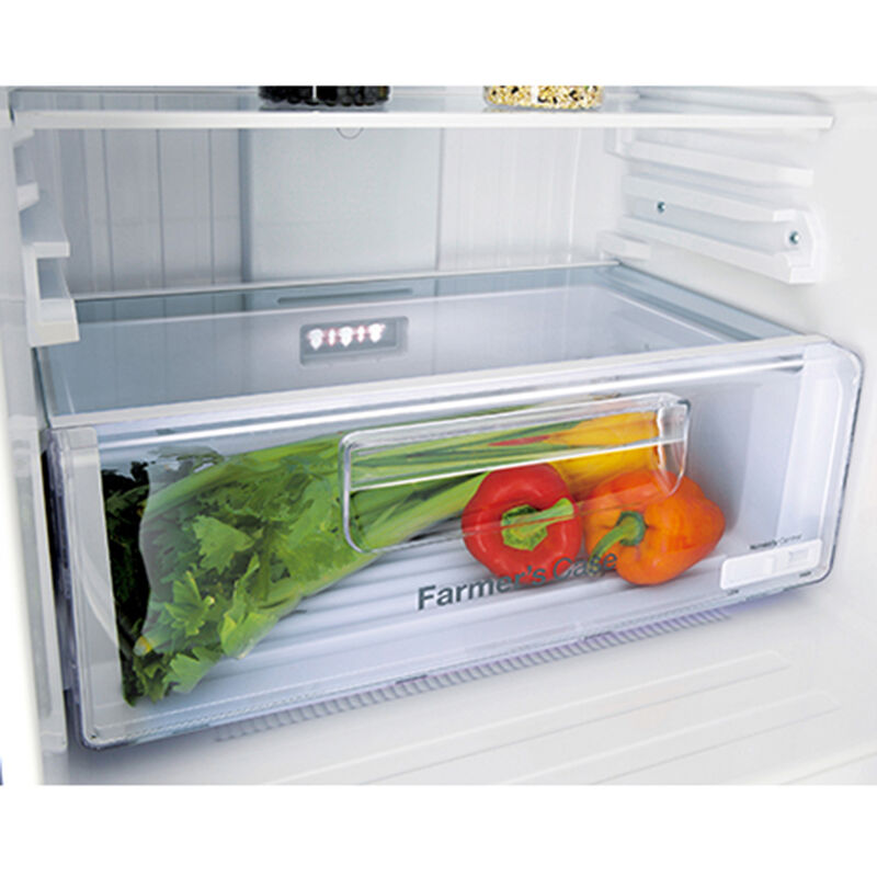 Refrigerador No Frost Daewoo RF B31DF 304 lt