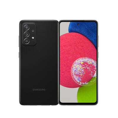 """Celular Samsung Galaxy A52s 5G 128GB 6,5"""" Awesome Black Liberado"""