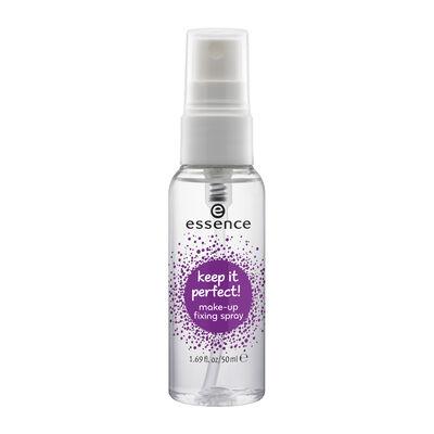 Spray Fijador Make Up