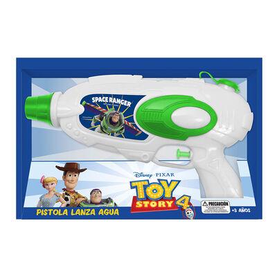 Pistola De Agua En Caja 25X17 Cms Toy Story Disney