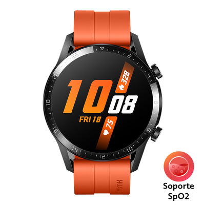 "Smartwatch Huawei Watch GT2 1,4"" Sport Orange"