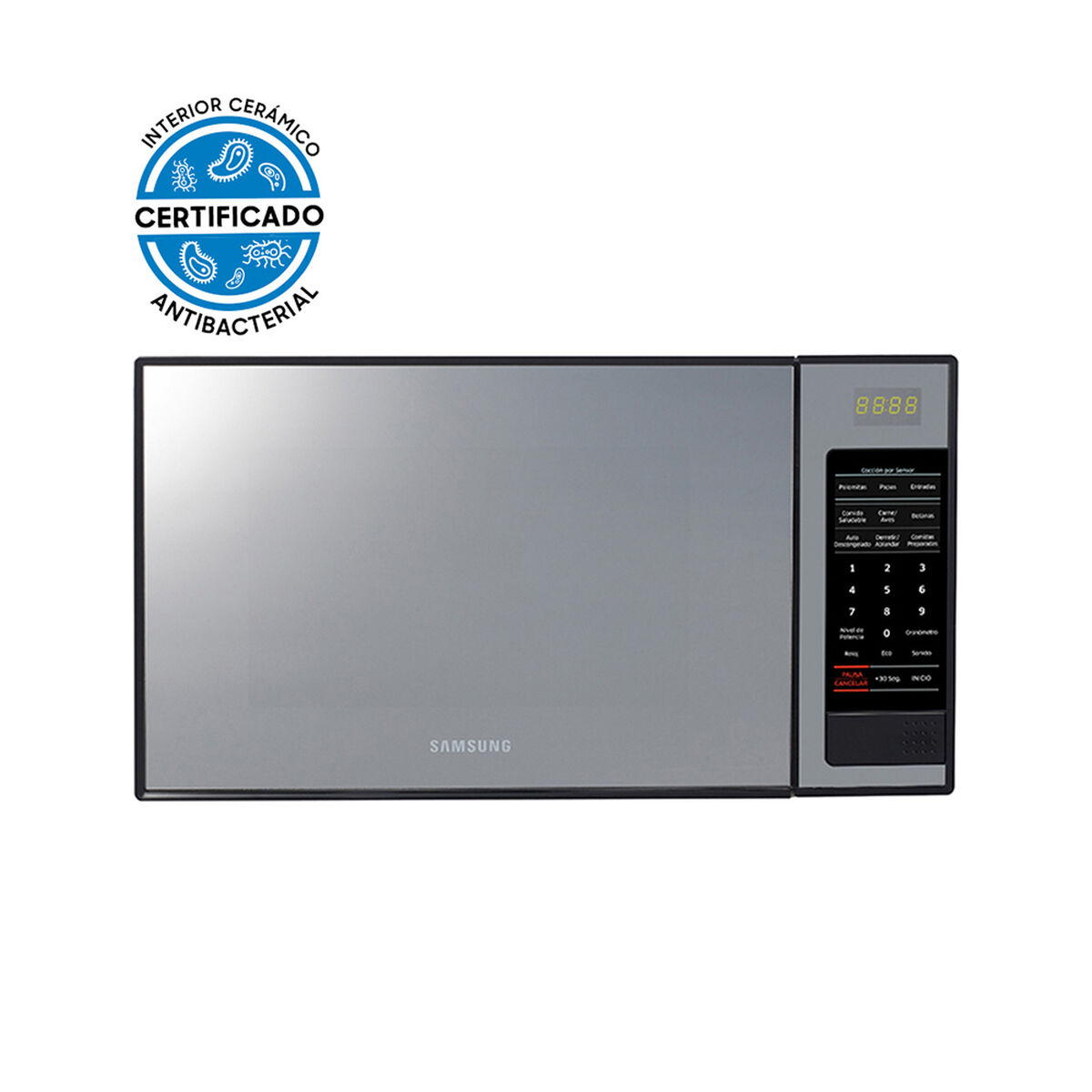 Microondas Samsung ME0113MB1/XZS 32 lt