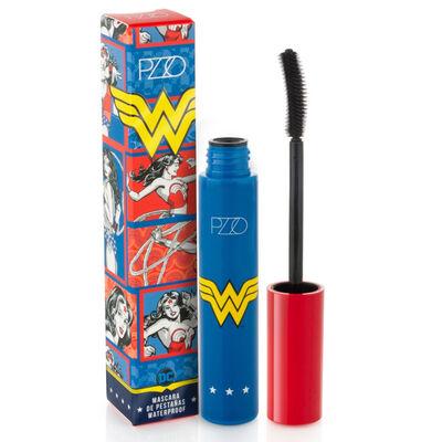 Máscara de Pestañas Waterproof Wonder Woman 2020