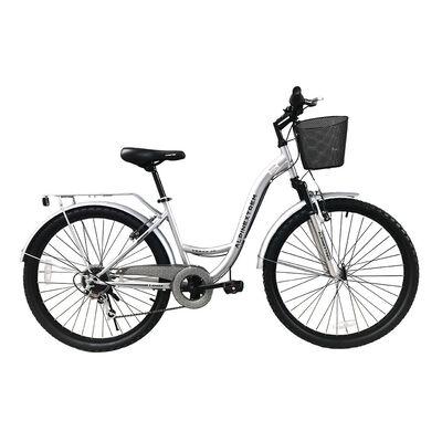 Bicicleta Mujer Alpinextrem City bike Urban  Aro 26
