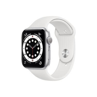 Smartwatch Apple Watch S6 GPS 44mm Silver