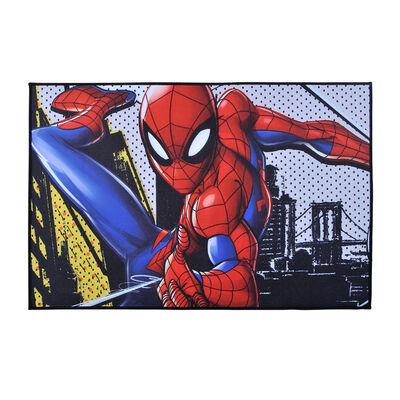 Bajada de Cama Spiderman 80 x 120 cm