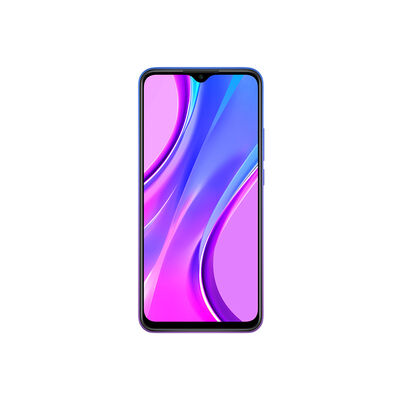 "Celular Xiaomi Redmi 9 64GB 6,53"" Sunset Purple Liberado"