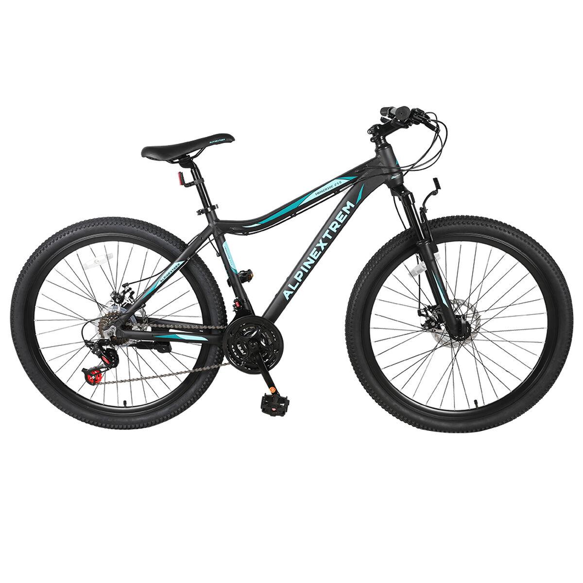 Bicicleta Alpinextrem Tangerine Aro 27,5