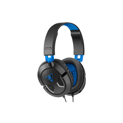 Audífonos Gamer Turtle Beach Recon 50P Azul