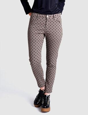 Jeans Indigo Mujer Icono