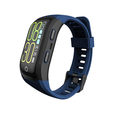 Smartwatch Lhotse Outdoor SW11 Azul