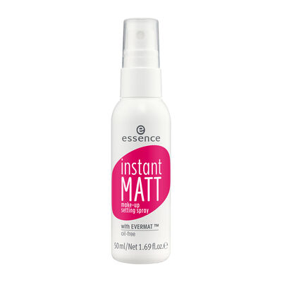 Spray Fijador Maquillaje