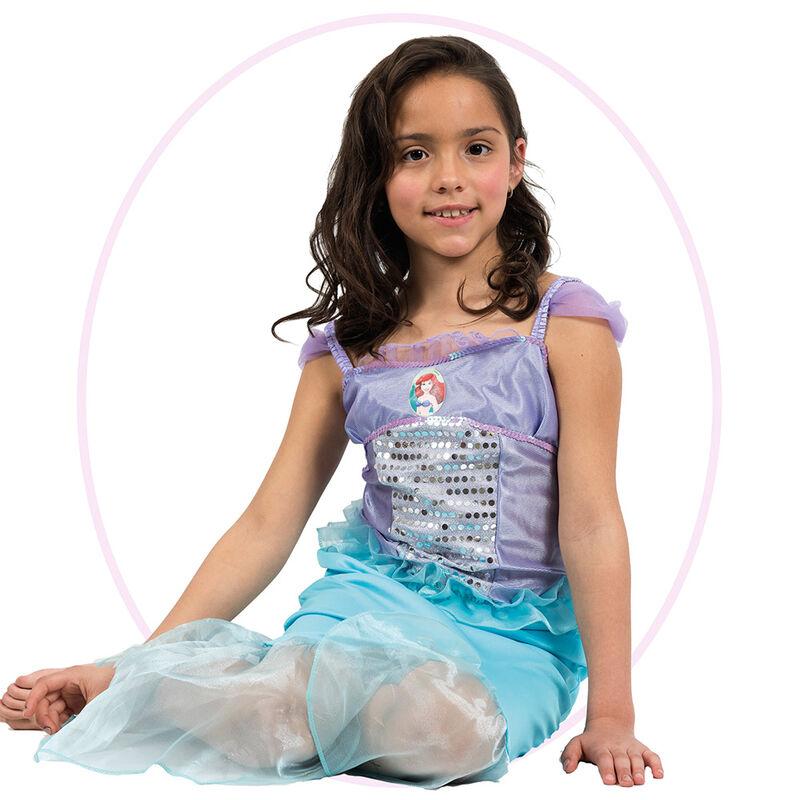 Disfraz Princesa Disney Ariel