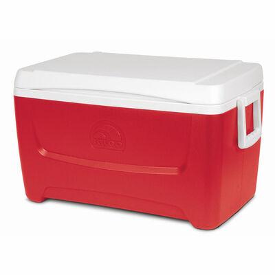 Cooler Igloo Island Breeze 45L Rojo