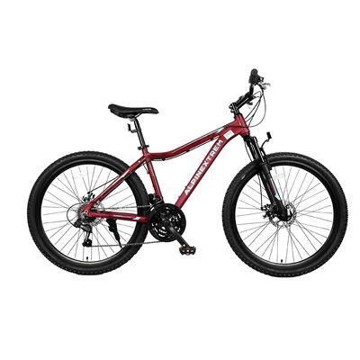 Bicicleta Alpinextrem D13 Tange Tangerine Aro 27