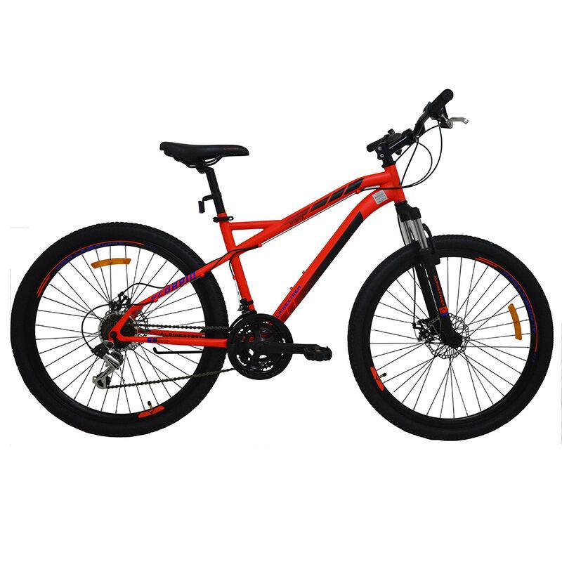 Bicicleta Alpinextrem Hombre Revit Aro 27,5