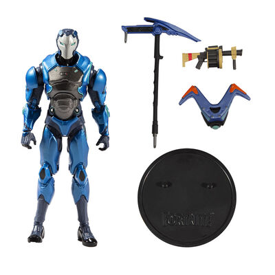 "Fortnite 1 7"" Figures - Carbide"