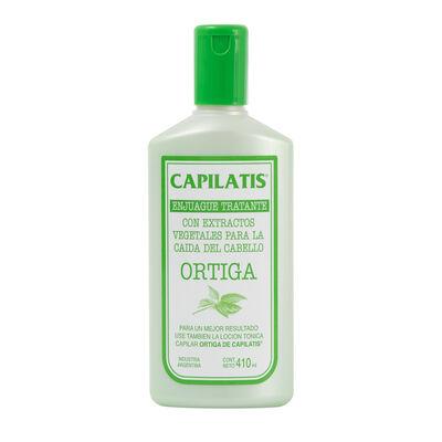 Enjuague Tratante Capilatis Ortiga 410 ml