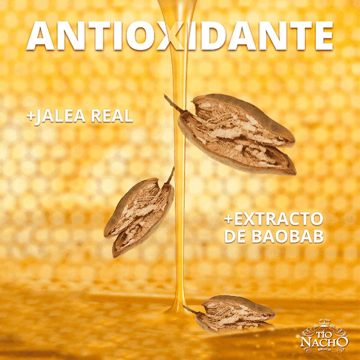 Tío Nacho Acondicionador Antioxidante 415 ml