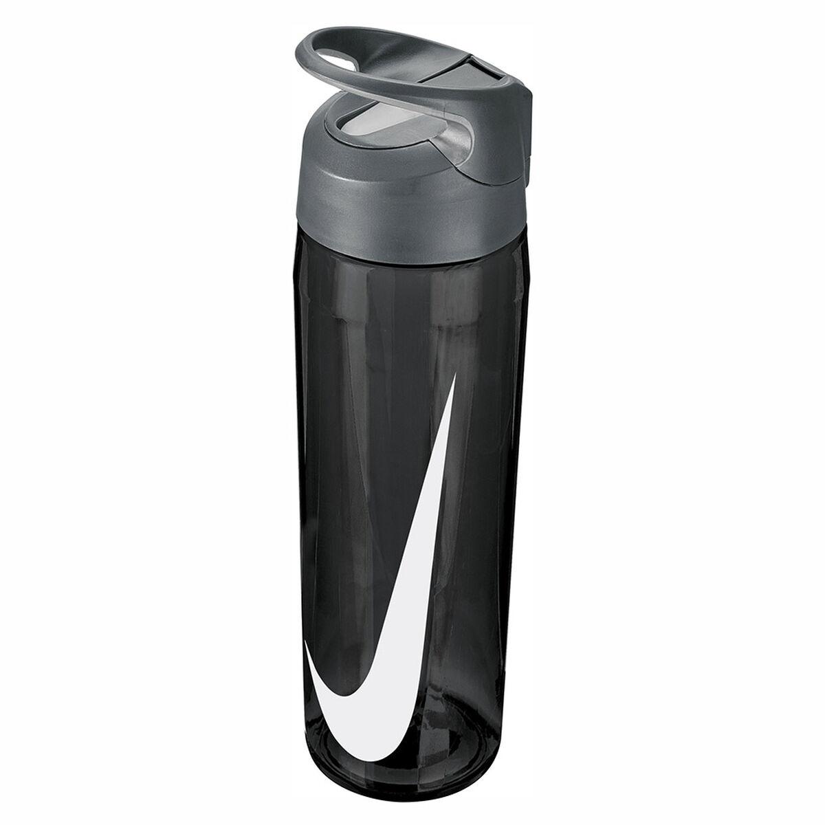 Botella Nike Hypercharge Straw  Gris 24Oz