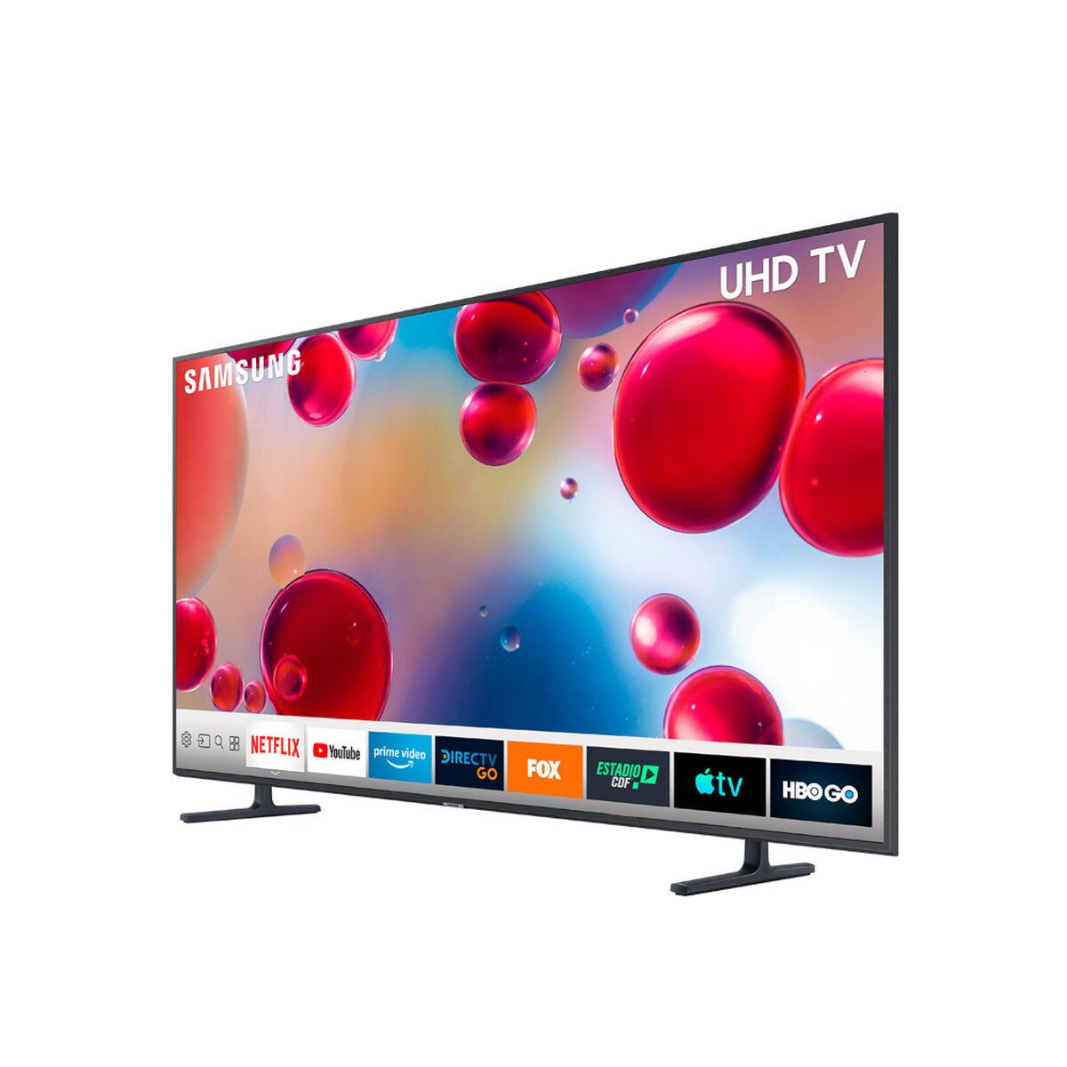"LED 82"" Samsung RU8000 Smart TV 4K UHD"